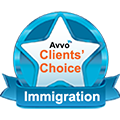 Immigration Clients Choice 2015 Illinois